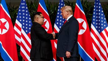 Franklin Graham: Millions pray for peace between the US and North Korea -- I applaud Trump for seeking it