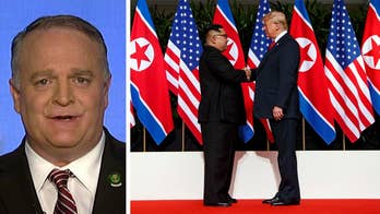 Is U.S. implementing the right strategy when dealing with North Korea? Lt. Col. Daniel Davis weighs in.