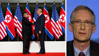What is needed next for North Korea denuclearization.