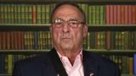Paul LePage talks businessman running for governor of Maine