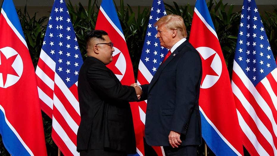 Korea expert on the impact of Trump-Kim summit