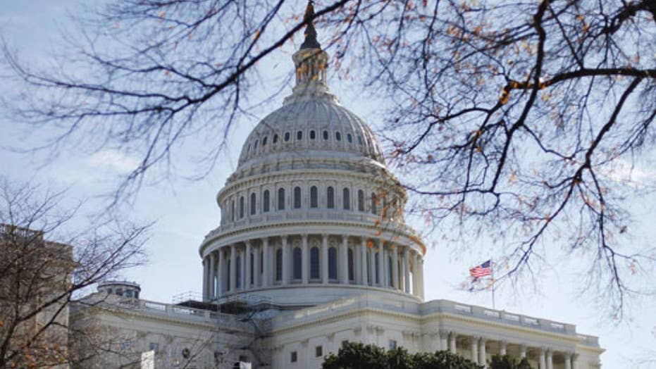Two immigration bills expected from House GOP
