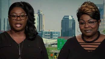 Former President Bill Clinton under fire for his #MeToo comments; Diamond & Silk respond on 'Watters' World.'