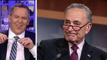 Senator Chuck Schumer refers to Trump's North Korea summit as 'all cattle, no hat.'