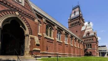 DOJ sides with Asian-American students alleging discrimination at Harvard
