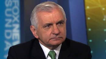 Top Democrat on the Senate Armed Services Committee, Senator Jack Reed, joins 'Fox News Sunday' to discuss Trump's meeting with Kim Jong Un, tariffs on China and immigration policy.