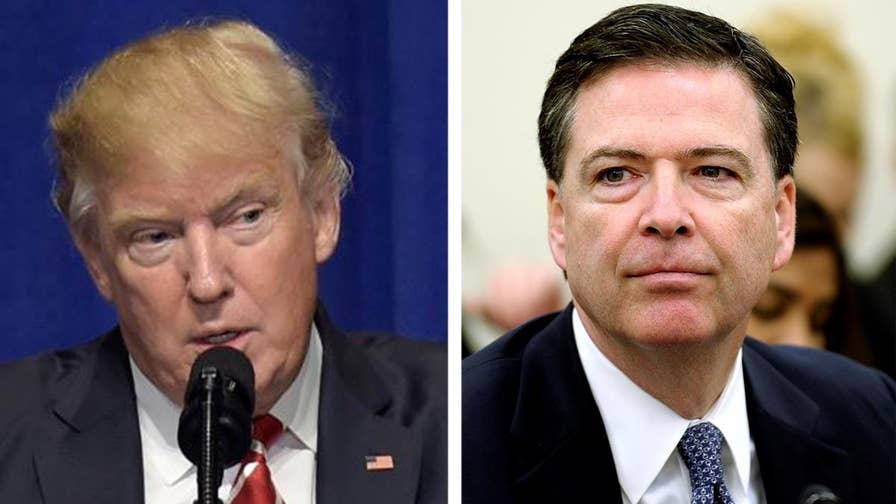 DOJ inspector general report critical of FBI practices; Weekly Standard reporter Andrew Egger shares insight.