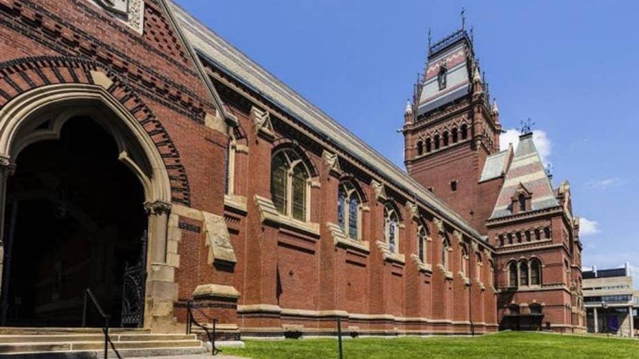 Harvard accused of discriminating against Asian-Americans