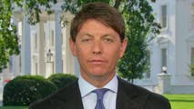 White House points finger at Democrats over controversial policy of separating migrant children from parents at the U.S.-Mexico border; deputy press secretary Hogan Gidley explains on 'Fox & Friends.'