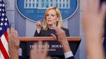 DHS Secretary Nielsen urges Congress to act on immigration, close loopholes; reaction and analysis on 'The Five.'