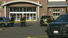 One of the armed citizens credited with taking out a carjacking suspect who went on a rampage in a Washington state Walmart parking lot Sunday reportedly is a pastor in the area.