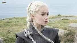 'Game of Thrones' star Emilia Clarke bids sweet farewell to Daenerys Targaryen ahead of series finale