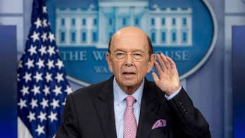 'The Next Revolution' stands by its examination of Secretary of Commerce Wilbur Ross' business interests.