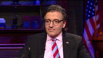 Dr. Zuhdi Jasser of the American Islamic Forum for Democracy joins 'Life, Liberty & Levin' to discuss threats from radical hate groups that are still threaten the United States.