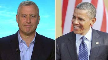 Bestselling author Michael Levin reveals his ideas for transforming Obama's presidency into must-see TV.