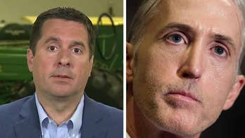 Gowdy, Nunes step up fight to get the Justice Department to turn over documents to Congress; analysis from Robert Driscoll, former deputy assistant attorney general under President George W. Bush.
