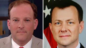Republican lawmaker from New York says the inspector general's report into the Hillary Clinton email investigation reveals that FBI agent Peter Strzok's political bias clearly overcame his objectivity.