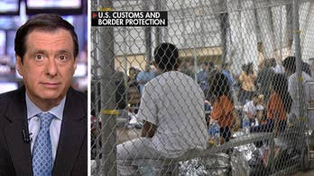 'MediaBuzz' host Howard Kurtz weighs in on how President Trump is losing the GOP and his media allies due to an outcry over separating immigrant families.
