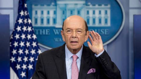 Swamp Watch: Wilbur Ross revisited