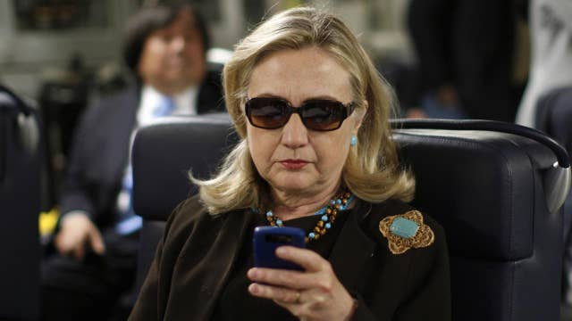 Reaction to bombshell IG report on Clinton email probe