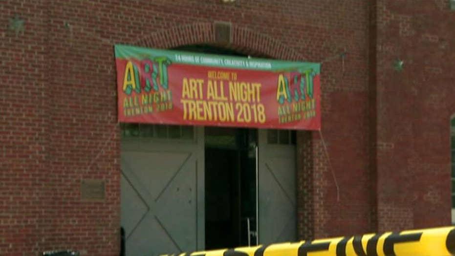 Prosecutor: NJ arts festival shooting was gang dispute