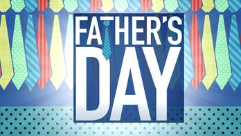 Mike Kerrigan: What dads want – and don't want – on Father's Day