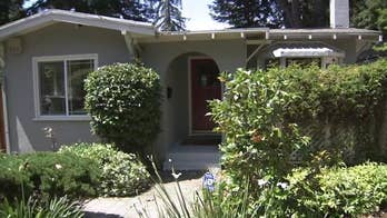 This 900-square-foot bungalow in Palo Alto, California is on sale for a whopping price of $2.6 million.