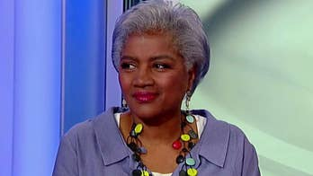 Donna Brazile, former interim chair of the Democratic National Committee and author of 'Hacks: The Inside Story,' urges bipartisan congressional action on immigration reform.