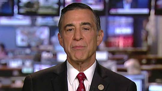 Ahead of Inspector General Horowitz and FBI Director Wray's House testimony on the IG report, Rep. Issa wants more answers on the bias of staffers.