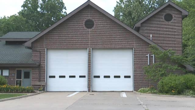 Firefighters suspended after porn videos surface on internet