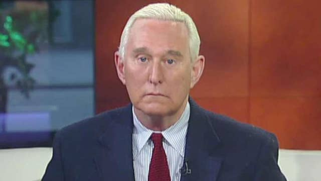 Roger Stone: There was another case of possible FBI meddling