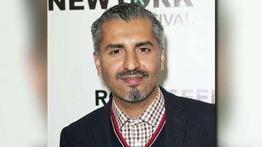 SPLC apologizes, pays settlement for wrongly labeling Maajid Nawaz.