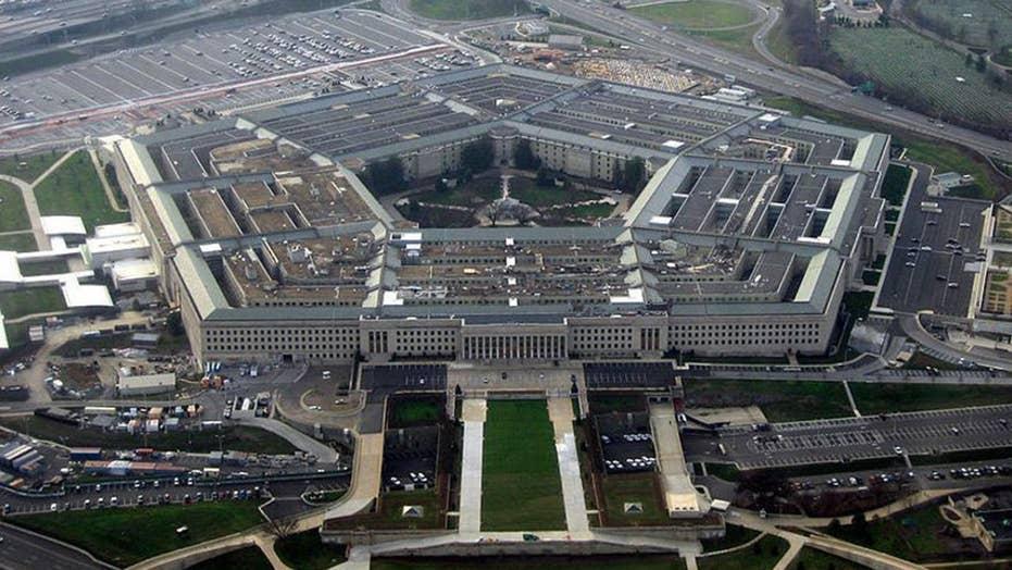 Pentagon suspends military exercises on Korean peninsula