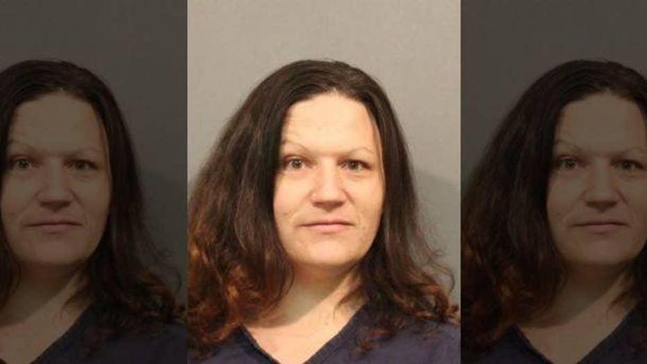 Alleged serial killer Kelly Cochran was 'like the devil' in