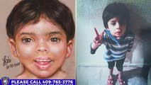 Nearly a year after the body of little boy washed up ashore on a Texas beach, investigators have identified the boy and tracked down his mother.
