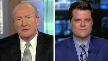 On 'Hannity,' Republican congressman from Florida and Fox News contributor break down the inspector general's revelations.