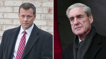 Judge Napolitano discusses how the ousting of Strzok could impact the Russia probe.