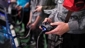 World Health Organization says compulsive video game playing now qualifies as mental health condition.