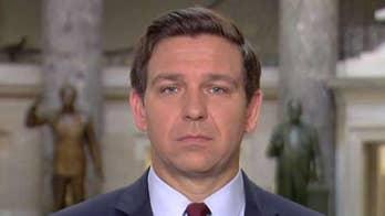 IG confirms investigation into FBI agent Peter Strzok's text messages; Republican lawmaker sounds off on 'Fox & Friends.'