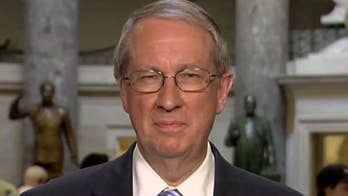 Republican chairman of the House Judiciary Committee says his new immigration reform bill overturns the Flores decision, allows families to be detained together and provides funding for additional detention centers.