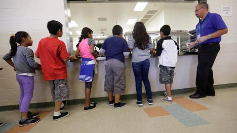 Exploring the numbers behind the migrant children separation crisis