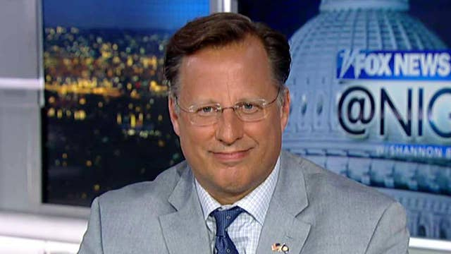 Rep. Dave Brat on the crisis at the border