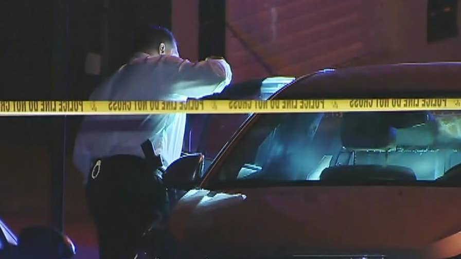 Teenager fatally shot by police while fleeing on foot from traffic stop in East Pittsburgh.