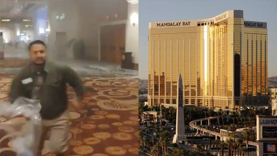 A Water main break caused major flooding at the Mandalay Bay casino in Las Vegas, displacing 1,000 people.