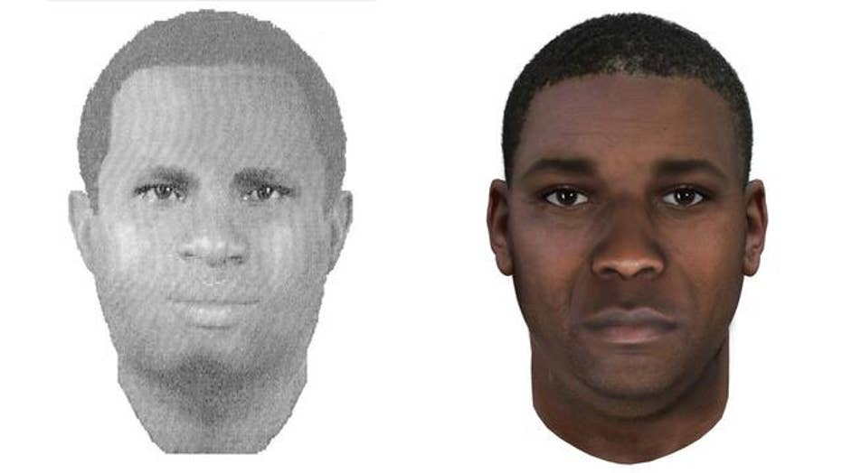 DNA links unidentified man to several sexual assaults