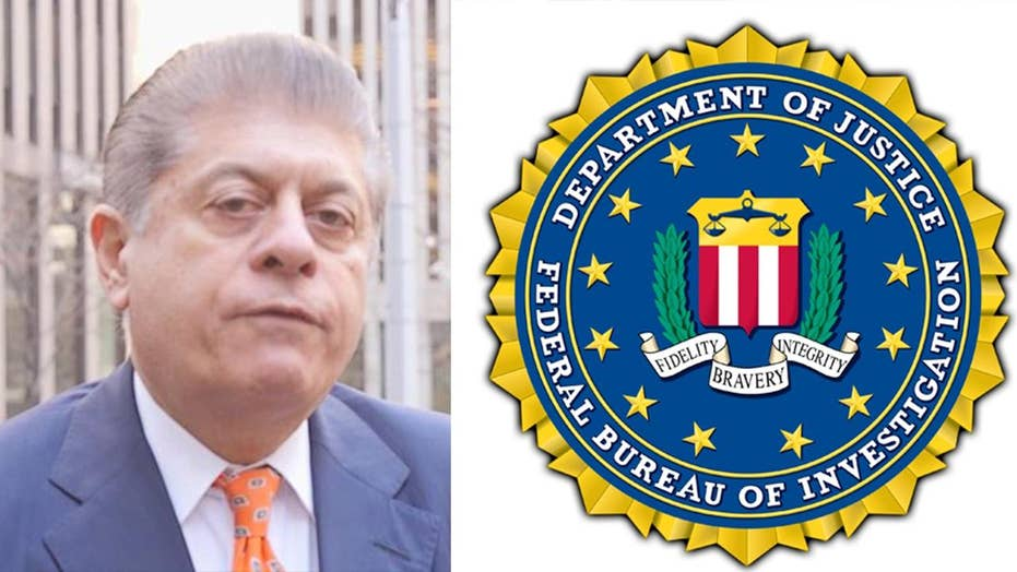 Napolitano: Can the FBI Be Independent?