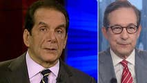 'Fox News Sunday' host reflects on the courage of Charles Krauthammer's convictions and intellect.