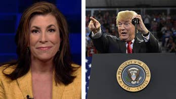 Radio host and columnist Tammy Bruce dissects President Trump's speech at Minnesota rally and why his detractors think he is Hitler-like. #Tucker