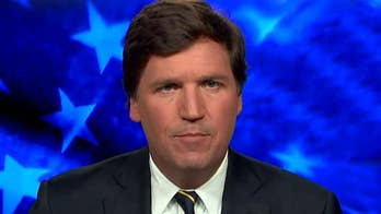 Tucker: The Left doesn't believe Americas has the right to stop poor people from coming over our southern border under any circumstances, legal or not. Most voters disagree with that. It would be nice to have an honest national debate about this before the midterm elections. But that's the last thing Democrats want. They'd lose. So instead they're whipping their supporters into a frenzy of mindless rage. #Tucker