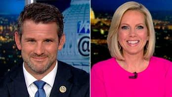 President Trump signs executive order to stop separation of families at the U.S. border; Rep. Adam Kinzinger weighs in on 'Fox News @ Night with Shannon Bream.'